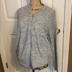 Divided Sweater cardigan  from H&M  New with tags